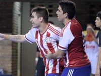 Paraguay calcio a 5