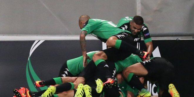 Europa League, Sassuolo-Athletic Bilbao 3-0: uno spettacolo in neroverde!
