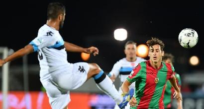 Serie B recupero 1ª giornata: Ternana-Pisa 1-0 decisa nei primi 5 minuti