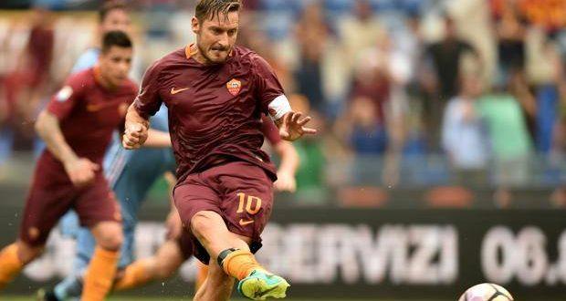 Serie A, 3ª giornata: Totti ai piedi di Roma! Il Milan fa crack a San Siro