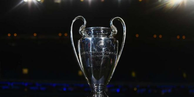 Multipla Champions League (Europa) (Parte 1) – Pronostici 14/09/16