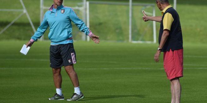 Serie A, per il Palermo la solita storia: Ballardini verso le dimissioni, lo dice Zamparini