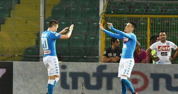 Serie A, 3ª giornata, analisi anticipi: il Napoli è una macina, il dopo-Higuain coltivato in casa