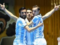 argentina - calcio a 5