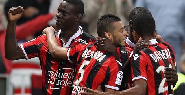 Ligue 1, analisi 6a giornata: Balotelli trascina il Nizza, 4-0 al Monaco, doppietta e cima della classifica! Psg 2°