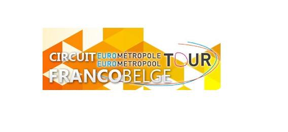Anteprima Eurométropole Tour 2016 (Circuito franco-belga)