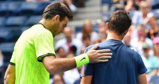 Tennis, Us Open, 2016, Ottavi di finale/M: Murray, Wawrinka e Nishikori, avanti tutta! E c'è ancora Del Potro in giro…