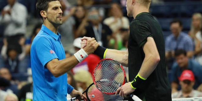 "Tennis, Us Open 2016, Ottavi di finale/M: Djokovic, ""passeggiata"" con Edmund!Pouille piega Nadal, bene Monfils e Tsonga."