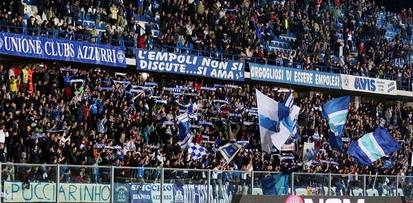 Serie A, si sblocca l'Empoli: 2-1 al Crotone