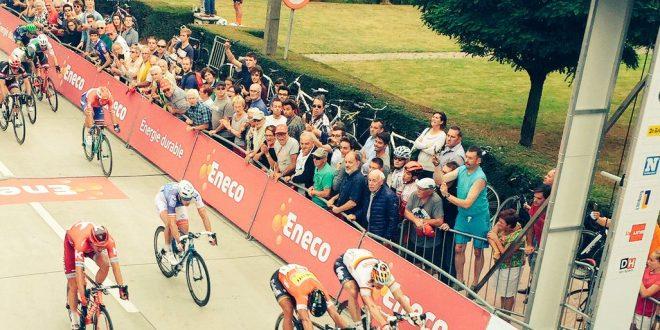 Eneco Tour 2016, Sagan senza limiti: tappa e maglia