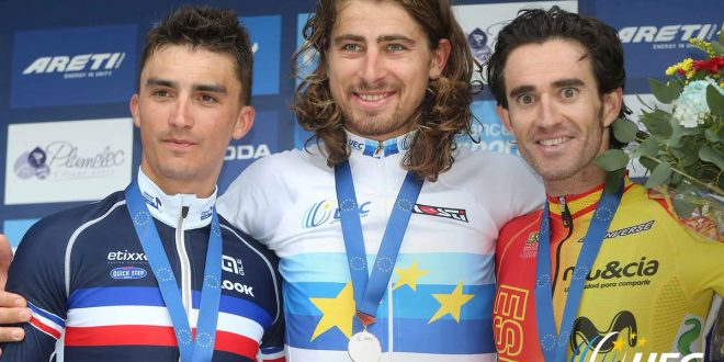Europei Plumelec 2016, Sagan fuori categoria. E l'Italia? L'analisi di Cassani