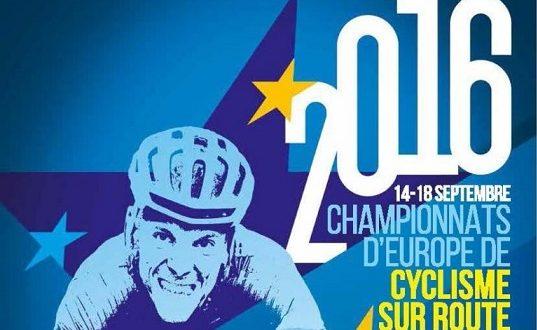 Europei ciclismo Plumelec-Morbihan 2016: tutti i percorsi [con altimetrie e planimetrie]