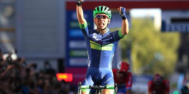 People's Choice Classic 2017, guizzo vincente di Caleb Ewan