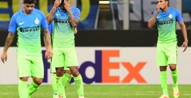 Europa League, PAOK – Fiorentina 0-0, Inter – Hapoel Be'er Sheva 0-2: l'analisi