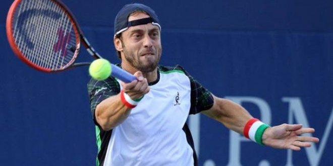 Tennis, Us Open 2016, 2° turno/M: Lorenzi, l'impresa è tua!!! Ko Fognini e Giannessi, Ok Murray, Wawrinka e Nishikori.