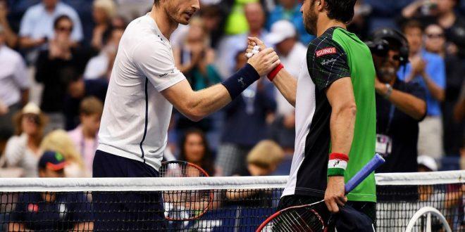 Tennis, Us Open 2016, 3° turno/M: Lorenzi, fuori tra gli applausi! Wawrinka a fatica, avanti anche Nishikori e Thiem.