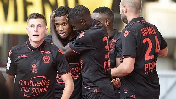 Ligue 1, analisi 7a giornata: continuano a volare i Les Aiglons,  Monaco 2°. Altro tonfo per il Psg, torna a sorridere il Marsiglia