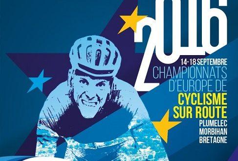 Europei Plumelec-Morbihan 2016, gare in linea: le startlist e i favoriti