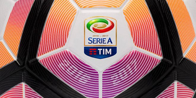 Multipla Serie A (Italia) / Serie B (Italia) – Pronostici 10/09/16
