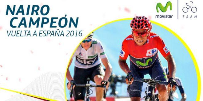 La Vuelta 2016, sulla Giostra della Quintana è festa anche per Chaves: Colombia forza 10!