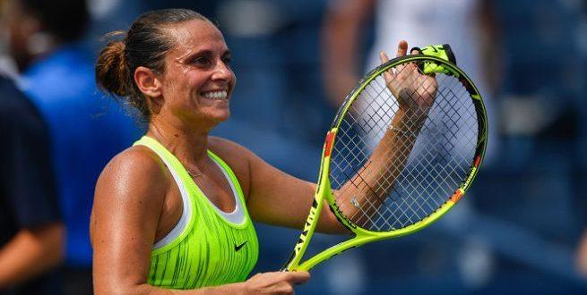 Tennis, Us Open 2016, 3° turno/F: Roberta, Vinci per noi! Ottavi conquistati, ora la Tsurenko. Kerber schiacciasassi.