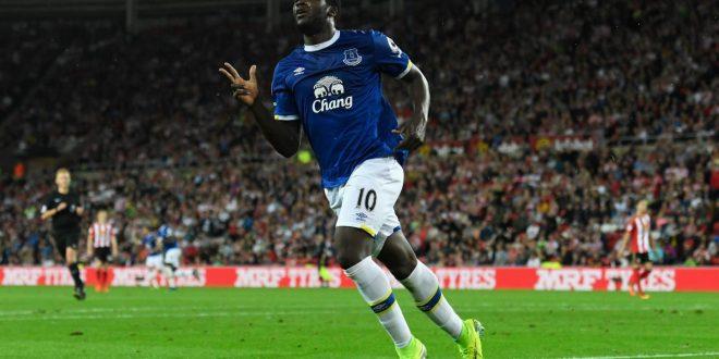 Premier League, 4a giornata/2: Guidolin frena Conte (2-2), l'Everton al 3° posto con triplo Lukaku! Il Tottenham saccheggia Stoke-on-Trent