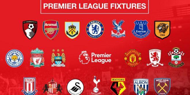 Multipla/Singola Premier League (Inghilterra) – Pronostici 24/09/16