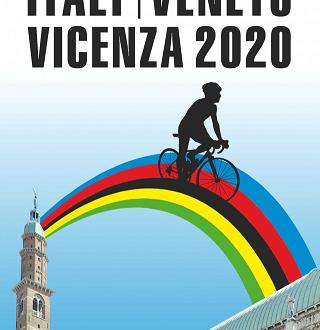 Mondiali ciclismo 2020, Vicenza e il Veneto sono pronti. Ecco i percorsi
