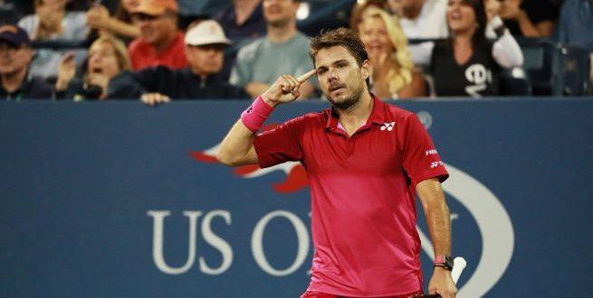 Tennis, Us Open 2016, semifinali/M: ciclone Djokovic spazza via Monfils, Wawrinka piega Nishikori!