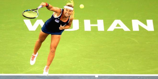 Tennis, ATP Chengdu- Atp Shenzhen (Cin, Cemento) / WTA Tashkent (Uzb, Cemento) – Wta Wuhan (Cin-Cemento) – Risultati e analisi