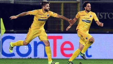 Serie B, 11ª giornata: Spezia e Cittadella si respingono, al Picco è 1-1