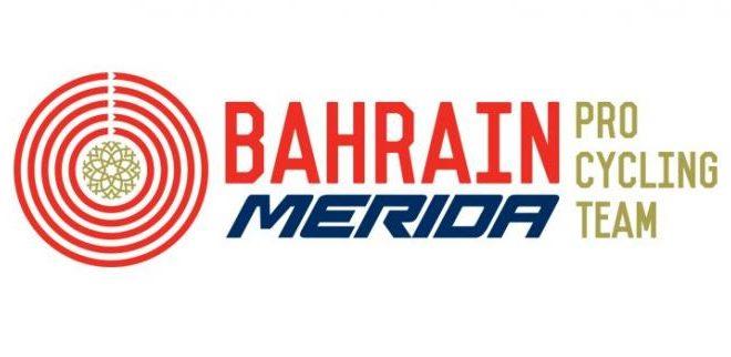 Presentazione squadre 2017: Bahrain-Merida Pro Cycling Team