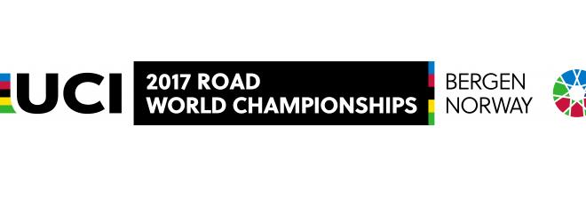 Mondiali ciclismo Bergen 2017, il programma e i percorsi ufficiali