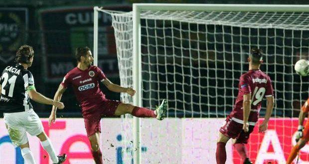 Serie B, 10ª giornata: pure l'Ascoli passa a Cittadella; Spezia ok col Brescia
