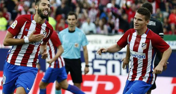 Liga, 8ª giornata: alla sagra del gol partecipano davvero tutte le big, che spettacolo!
