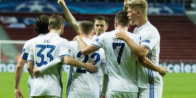 Champions, Real Madrid a chi? È il Copenaghen la squadra più imbattuta d'Europa!
