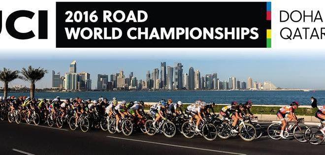 Mondiali Doha 2016, il medagliere aggiornato dopo le cronometro