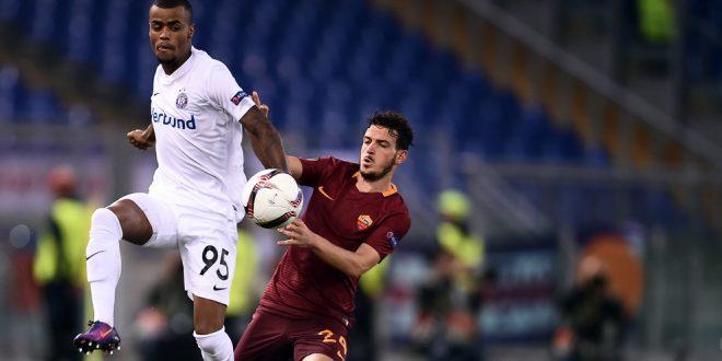 Europa League, 3ª giornata: Roma, delizia e croce all'Olimpico; Sassuolo buon pari a Vienna