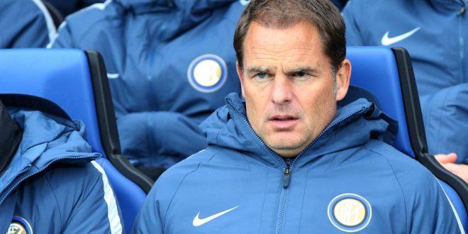 Inter, con De Boer è un disastro: chi al posto dell'olandese? Leo, Bielsa o…