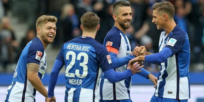 Bundesliga, 8ª giornata: Bayern, toccasana Vidal; Lipsia ed Hertha, attenti a quelle due!