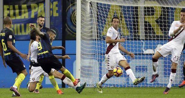 Serie A, 10ª giornata/2: Inter, Icardi ti salva; Atalanta corsara. Fiorentina salva col Crotone.