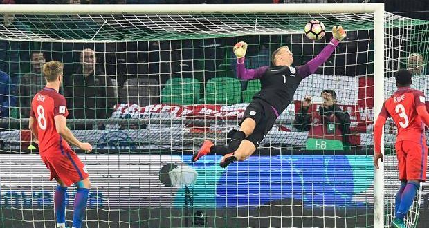 Qualificazioni Russia 2018: Germania facile; Lewa ancora in gol; Inghilterra a regola d'Hart