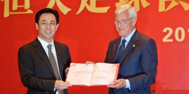 Cina, Lippi è il nuovo c.t.! Accordo da 20 milioni d'euro l'anno