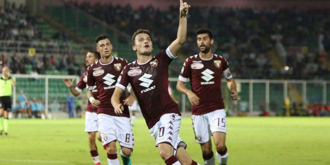 Serie A, 8ª giornata: il Toro svaligia Palermo, 1-4 che sa d'Europa!