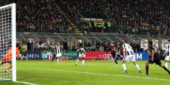 Serie A, 9ª giornata: Juve, San Siro ti è indigesta; il Milan vince e riapre il campionato!