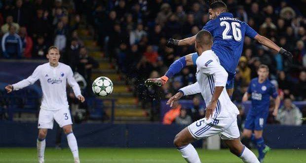 Champions, 3ª giornata: Real altra manita, Dortmund appaiato; il Leicester a punteggio pieno!