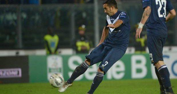 Serie B, 11ª giornata: il Verona frena a Pisa; salgono Entella, Carpi e Frosinone. Trapani, era ora!