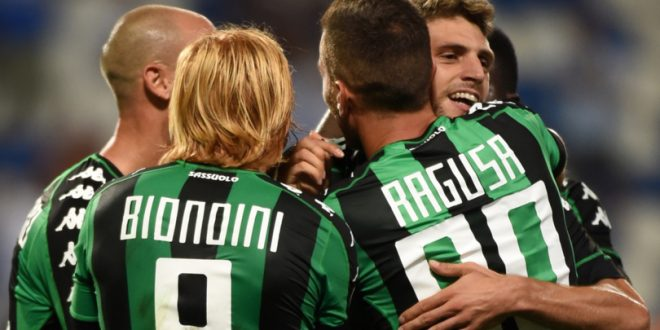 Serie A, respinto il ricorso del Sassuolo: col Pescara resta il k.o. a tavolino