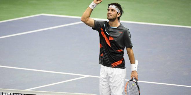 Tennis, ATP: cadono Ferrer ad Anversa, Bautista a Mosca e Monfils a Stoccolma WTA: ok Kvitova in Lussemburgo e Kuznetsova a Mosca