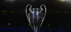 Sorteggi Champions, ottavi: saranno Napoli-Real e Juventus-Porto!